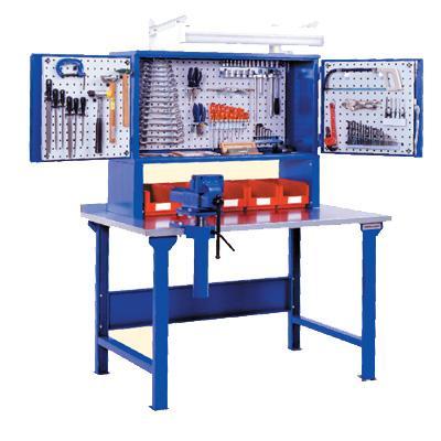 Workbench Compact 1