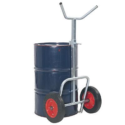 Two Wheel Drum TrolleyDrum Trolley Trolley For Sale