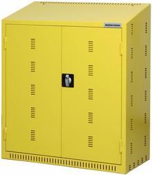 Metmeister Hazardous Steel Cabinets Hazardous Storage Cabinets - Hazardous cabinets
